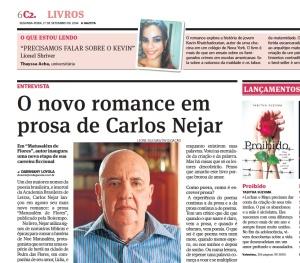 a gazeta ES