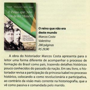 revista História Viva n. 137 - mar2015...