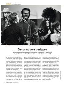 Brasileiros 2 - John Lennon set 2015