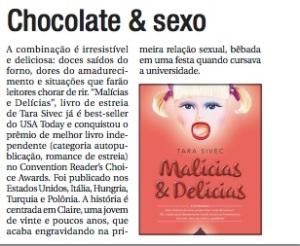 Malicias e delicias O Fkuminense set 2015