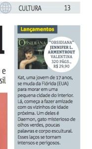 Jornal Metro nov 2015