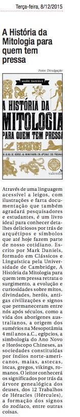 O Fluminense dez 2015