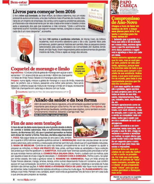 revista malu ative dez 2015