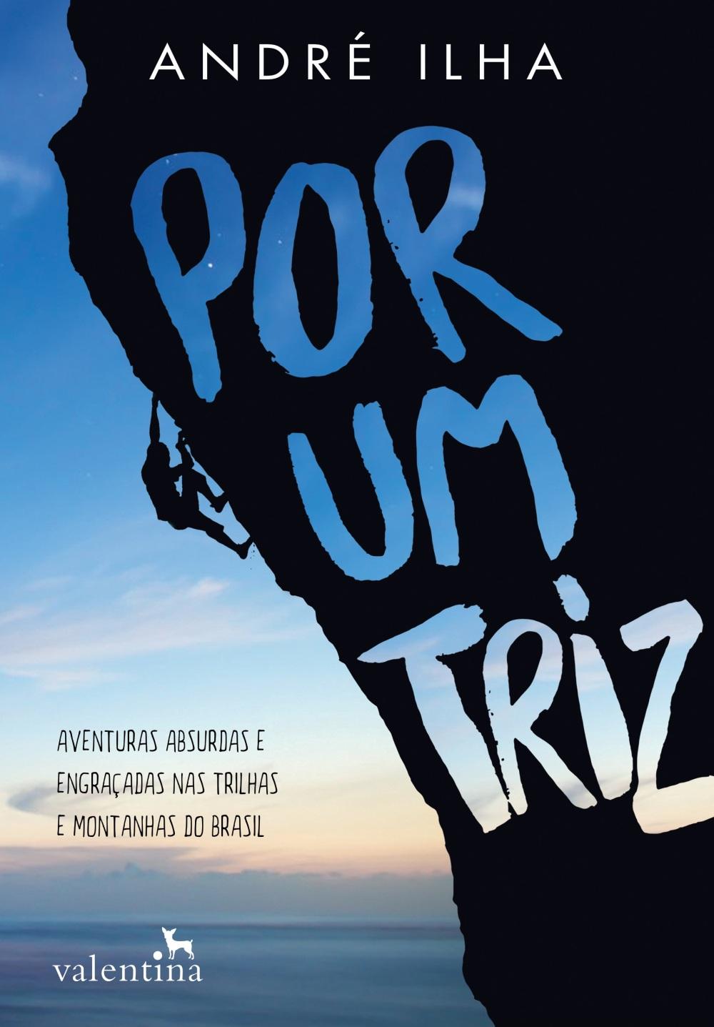 capa Por um Triz copy