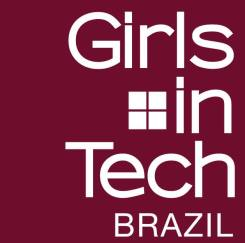 logo girls tech brazil