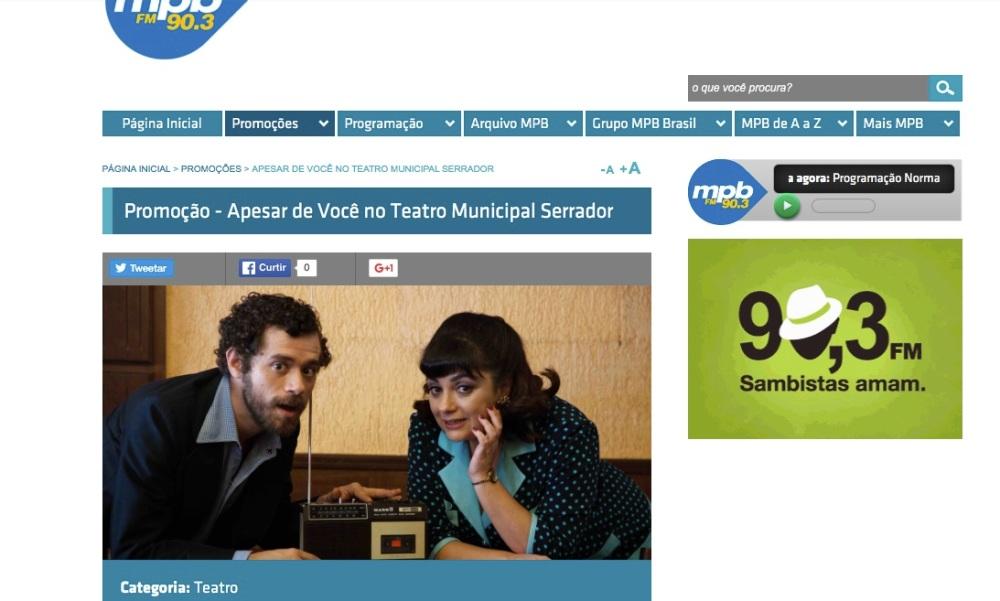 MPB FM