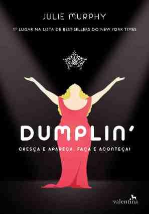 capa final Dumplin release