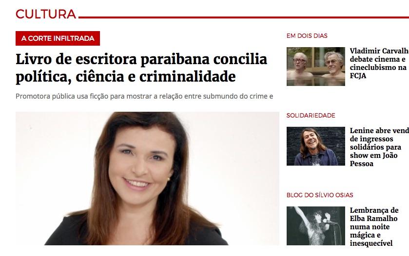 jornal da paraiba